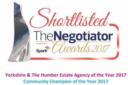 The Negotiator Awards2017