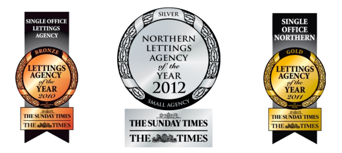 The Times Lettings Agency of the Year